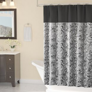 Pokanoket Shower Curtain by Alcott Hill