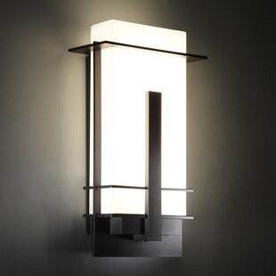 Kyoto LED Outdoor Flush Mount by Modern F..