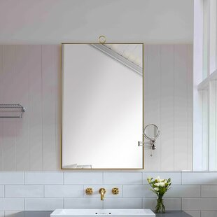 Buying Paloma Wall Mirror By Ren-Wil
