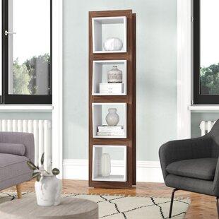 200cm Bookcase By Angel Cerda