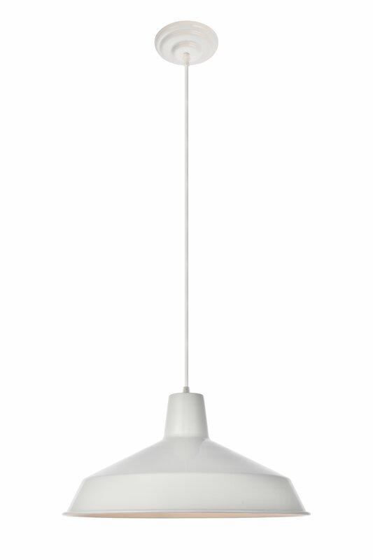 Pennsauken 1-Light Mini Pendant