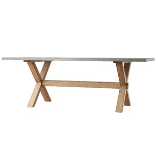 Peterson Dining Table Union Rustic