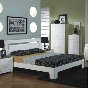 Beatty Bed Frame By Ebern Designs