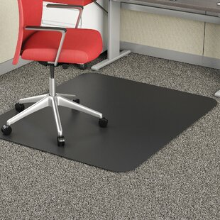 Low Pile Chair Mat by Deflect-O Corporation