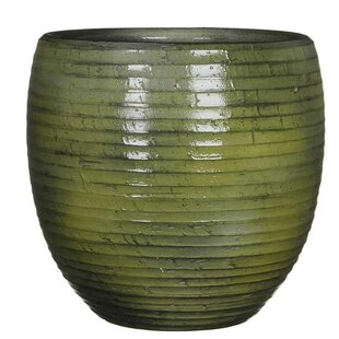 Weber Terracotta Plant Pot By Bay Isle Home