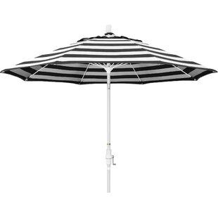 9' Market Sunbrella Umbrella