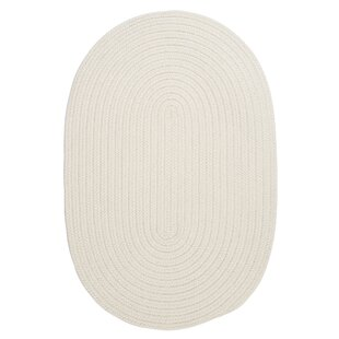Shop For Boca Raton White Indoor/Outdoor Area Rug By Colonial Mills
