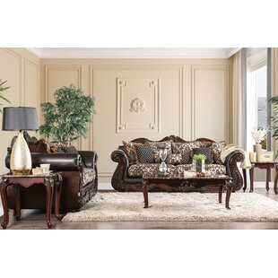 Affordable Price Dolman Configurable Living Room Set by Astoria Grand Reviews (2019) & Buyer's Guide