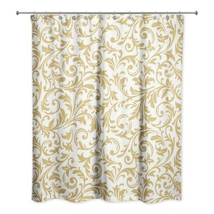 Nahunta Single Shower Curtain
