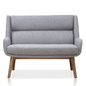 Fabritze Loveseat by Ceets