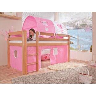 Giordano High Sleeper Bed By Zoomie Kids
