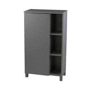 Perris 50cm X 86cm Free-Standing Cabinet By 17 Stories