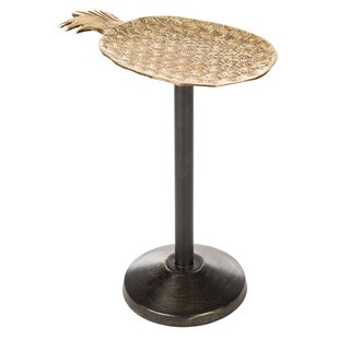 Palacios End Table by Bayou Br..