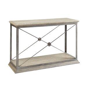 Sydnie Console Table ByOne Allium Way