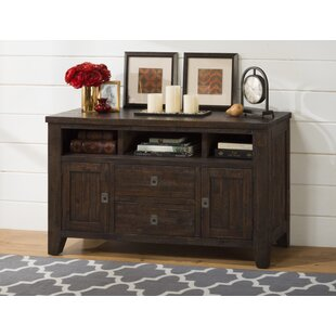 Searching for Cadwallader TV Stand for TVs up to 50 by Darby Home Co Reviews (2019) & Buyer's Guide