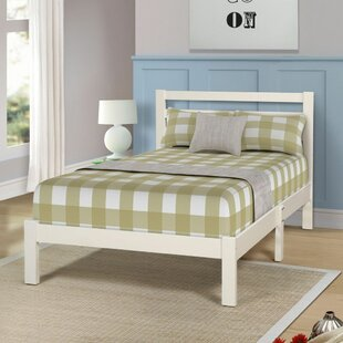 Harriet Bee Etter Twin Platform Bed