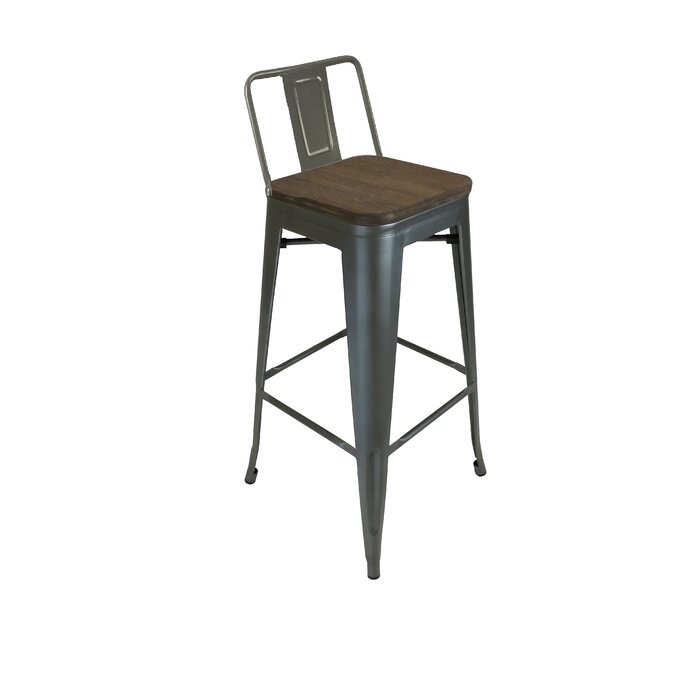 Prime Gordon 26 Bar Stool Lamtechconsult Wood Chair Design Ideas Lamtechconsultcom