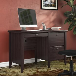 Fogle Writing Desk by Winston Porter #1