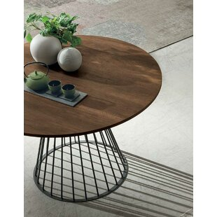 Brigitte Circular Dining Table