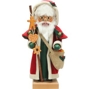 Christian Ulbricht ST Nick Nutcracker