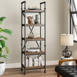 Yreka Etagere Bookcase by Trent Austin Design®