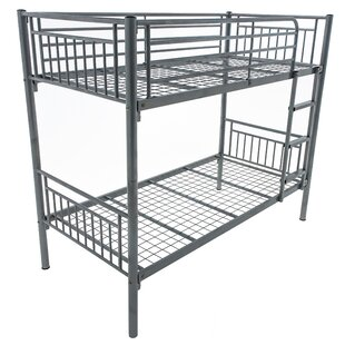 Review Aved Single Bunk Bed