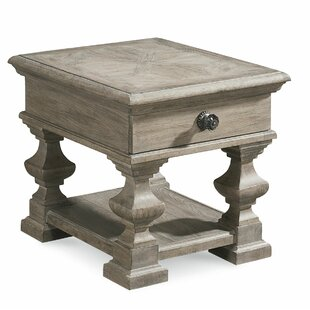 Jacey End Table