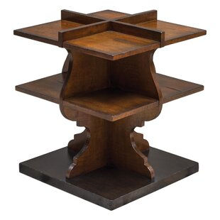 Darby Home Co Morrisville End Table