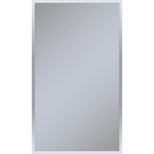 Profiles 23 x 39 Surface Mount Framed Medicine Cabinet by Robern