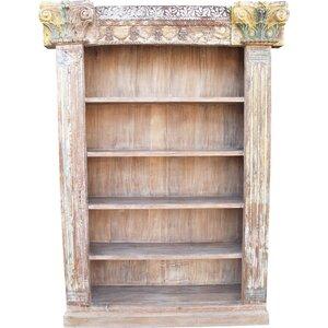 230 cm Bücherregal von Caracella