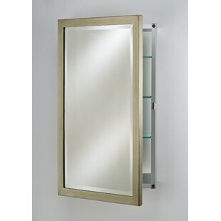 Find for Eagle Bevel Wall Mirror ByCharlton Home