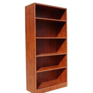 Fausta Standard Bookcase by Re..