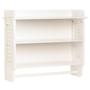 Luetta Wall Shelf