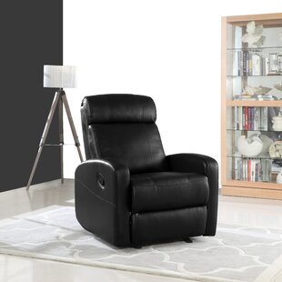 Ebern Designs Finnerty Manual Recliner