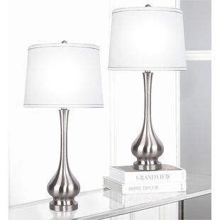 Ellendale 29 Table Lamp (Set Of 2) by Winston Porter 2019 Coupon