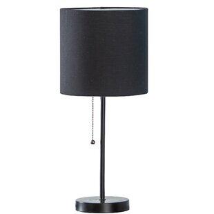 Modern Black Table Lamps Allmodern