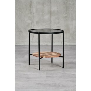 Solindra Coffee Table By Carla&Marge