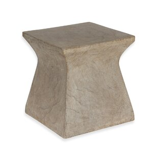 Astoria Side Table by Peak Season Inc. Great price