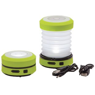 Texsport First Gear Passenger Dynamo LED ..