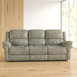 Duley 3 Seater Reclining Sofa By Brayden Studio