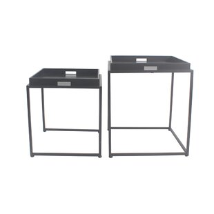 Vamyr 2 Piece Nesting Tables