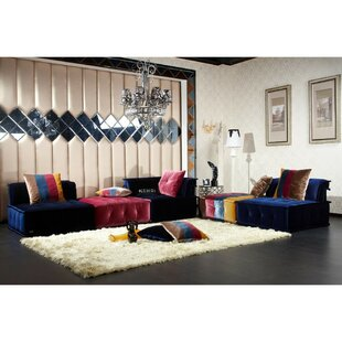 Donny Modular Sectional