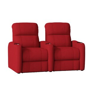 Home Theater Recliner (Row..
