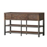 McKenney TV Stand for TVs up to 60 inches by Loon Peak®