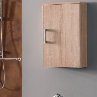 Rima 40 X 68cm Wall Mounted Cabinet By Belfry Bathroom