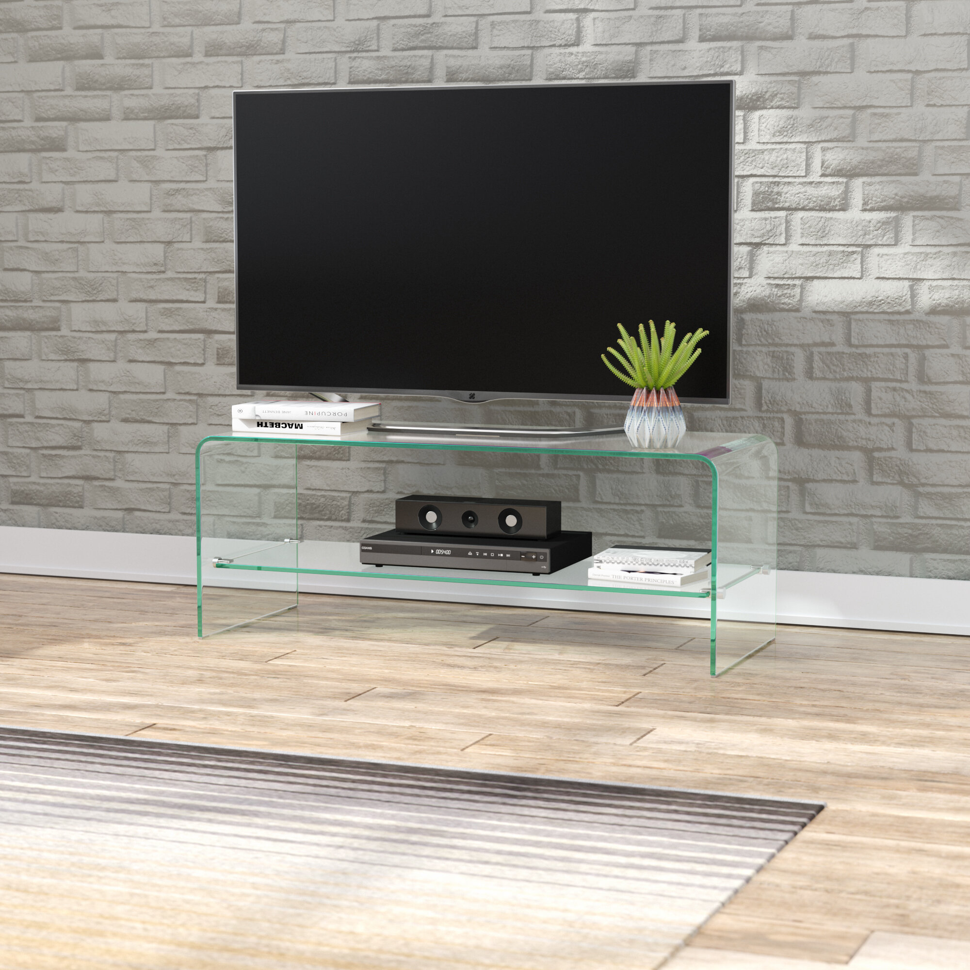 40 49 Inch Tv Stands Free Shipping Over 35 Wayfair