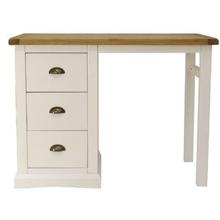 3 Drawer Dressing Table By August Grove