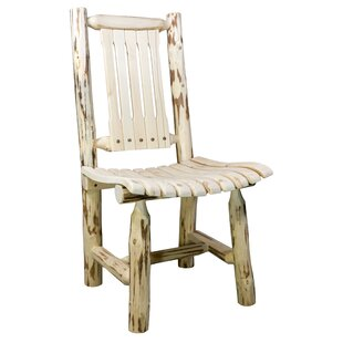Abordale Patio Chair by Loon Peak
