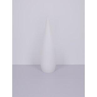 Gottfried Opal Plug-In Outdoor Floor Lamp By Brayden Studio