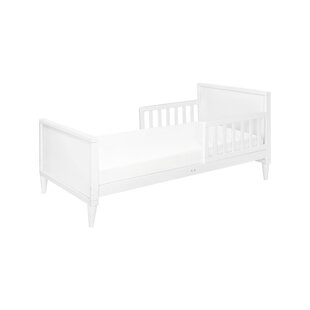 Ziggy Convertible Toddler Bed